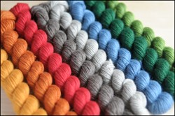 """Farmer's Market"" Mitten Yarn Kit"