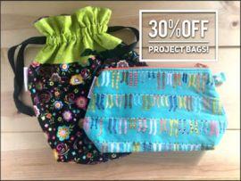 'Radiance' Drawstring Bag 30% OFF!